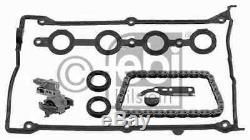 Febi Bilstein Motor Steuerkette Satz Voll 46576 P Neu Oe Qualität