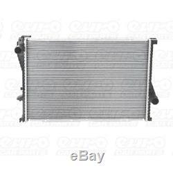 Fits BMW 5 7 Series 98-On Valeo Radiator Rad Petrol Manual Auto Transmission