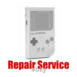 Gameboy Repair/Upgrade Service. Price Vary. Read the detail