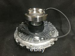Genuine Behr Hella Radiator Cooling Fan Clutch Renault Truck 8MV376757-121 NEW