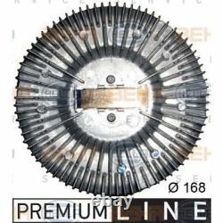 HELLA Clutch radiator fan BEHR HELLA SERVICE PREMIUM LINE 8MV 376 731-2