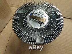HELLA Clutch radiator fan visco 8MV376731-361 mercedes benz ATEGO