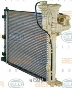 HELLA Radiator engine cooling 8MK376721-381 (Next Working Day to UK)
