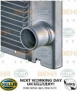 HELLA Radiator engine cooling 8MK376754-221 (Next Working Day to UK)