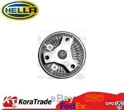 Hella 8mv 376 731-241 Radiator Cooling Fan Clutch