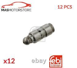 Hydrostössel Ventilstössel Febi Bilstein 29659 12pcs P Neu Oe Qualität