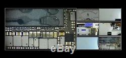 IPhone 11/pro/MAX Motherboard Logic Board Repair Service 90 Days Warranty