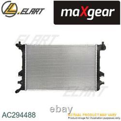 Low Temperature Cooler Intercooler For Audi A6 Avant 4g5 4gd C7 Crdb Maxgear
