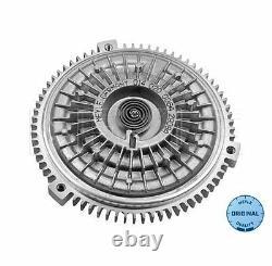 MEYLE Clutch, radiator fan MEYLE-ORIGINAL Quality 014 020 0064