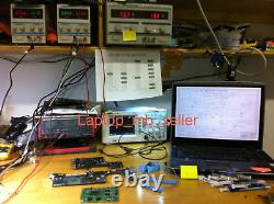 MacBook Air 13 A2337 2020 M1 Liquid Damage Logic Board Repair Service