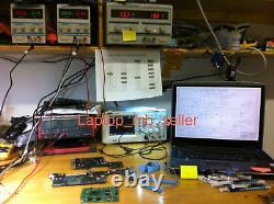 MacBook Pro 13 A2338 2020 M1 Liquid Damage Logic Board Repair Service