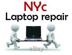 MacBook Pro (A1286/A1297) Logic Board Repair Service (Liquid Damage Included)