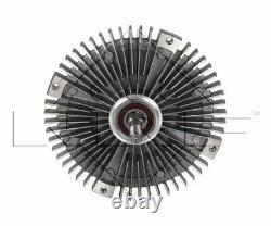 NRF Clutch, radiator fan 49531