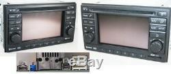 Nissan Juke NAVI GPS Radio LCD Display MP3 CD 25915BH20B 7612830090 mit Code