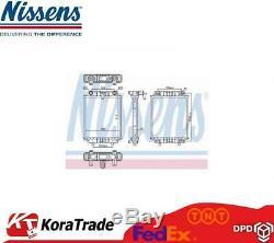 Nissens 60372 Oe Quality Water Radiator