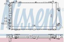 Nissens 60448a Radiator Engine Cooling Auto