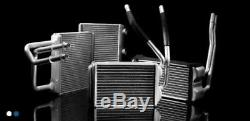 Nissens 628972 Radiator Engine Cooling Man