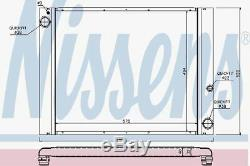 Nissens 64325 Radiator fit RANGE ROVER 3.0 TD 02
