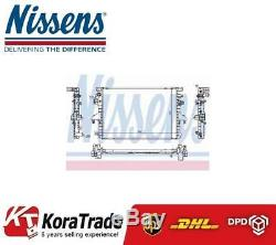 Nissens 65285 Oe Quality Water Radiator