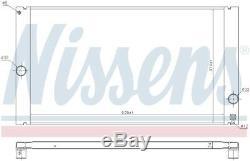 Nissens 65614 Engine Coolant Radiator Next working day to UK