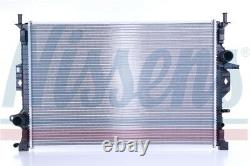 Nissens 65615A Engine Coolant Radiator Next working day to UK