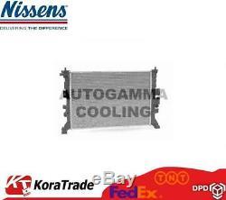 Nissens 67186 Oe Quality Water Radiator