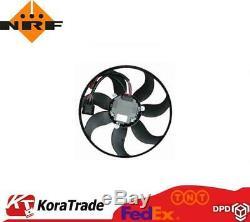 Nrf 47396 Oe Quality Radiator Fan