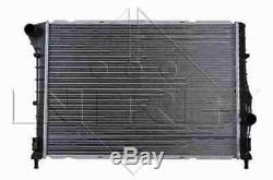 Nrf Engine Cooling Radiator 53203 I New Oe Replacement