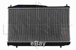 Nrf Engine Cooling Radiator 53481 I New Oe Replacement
