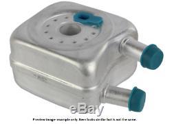 Oil Cooler 90695 for JAGUAR S-TYPE 2.5 V6 3.0 X-TYPE 4WD HQ
