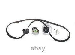 Original BOSCH Water Pump + Timing Belt Kit 1 987 948 739 for Vauxhall