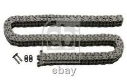 Original FEBI BILSTEIN Steuerkette 25445 für Mercedes-Benz