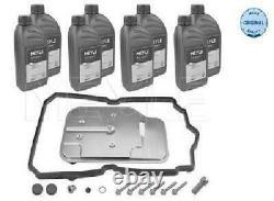 Original MEYLE Spare Parts Set Oil Change Automatic Transmission 014 135 1404