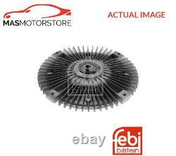 Radiator Cooling Fan Clutch Febi Bilstein 18010 P For Mercedes-benz G-class
