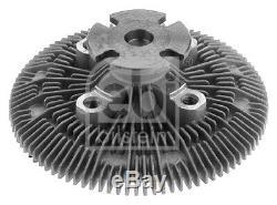 Radiator Cooling Fan Clutch Febi Bilstein 18142 P New Oe Replacement