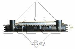 Radiator Engine Cooling For Citroen Peugeot C25 Bus 280 290 D9b M705 Crd93 Nrf