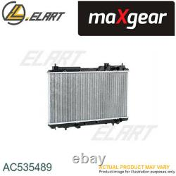 Radiator Engine Cooling For Ford Mondeo IV Ba7 Rhba Pnba Aobc Aoba Tbba Maxgear