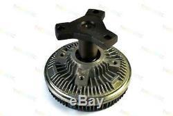 Radiator Fan Clutch Thermotec D5iv001tt