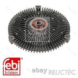 Radiator Fan Viscous Clutch MBW140, R129, W210, S, SL, E 1032000622 A1032000622
