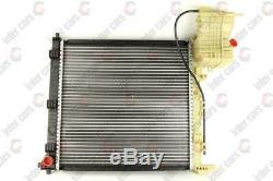 Radiator Water Cooling Engine Radiator Hella 8mk376 721-381