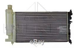 Radiator, engine cooling NRF 50421
