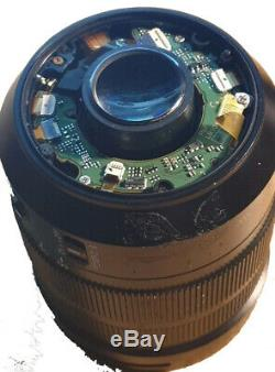 Repair Service For Panasonic 12-60mm H-ES12060E Damaged Broken Lens Mount