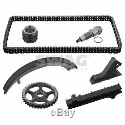 SWAG Timing Chain Kit 10 93 6592