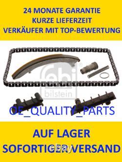 Steuerkette Kette Gleitstücke Spanner 30305 FEBI für Mercedes-Benz