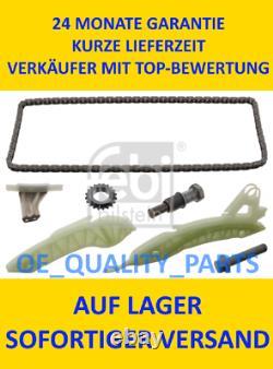 Steuerkette Kette Gleitstücke Spanner 48387 FEBI für BMW 1 Series 3 Mini Mini