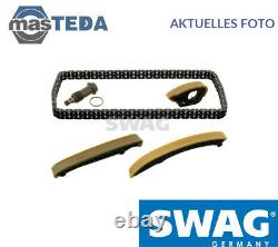 Swag Motor Steuerkette Satz Voll 99 13 0300 G Für Mercedes-benz Sprinter 3-t