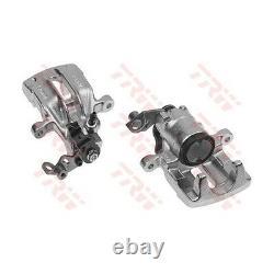 TRW BHN190E Bremssattel zzgl. 25.00 Pfand Hinten für VW Golf III Seat