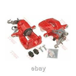 TRW BHN951E Bremssattel zzgl. 45.00 Pfand Hinterachse links für VW Golf V