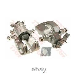 TRW BHS1202E Bremssattel zzgl. 45.00 Pfand Hinten für Opel Insignia Saab