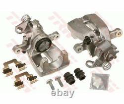 TRW Brake Caliper BHQ290E